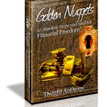 Golden Nuggets | 25 Absolute Steps You Need for Financial Freedom - Released